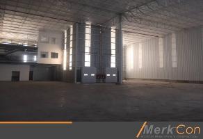 Foto de nave industrial en renta en  , arcos de zapopan 1a. sección, zapopan, jalisco, 6888954 No. 01