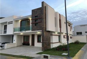 Foto de casa en venta en  , arcos de zapopan 2a. sección, zapopan, jalisco, 12595008 No. 01