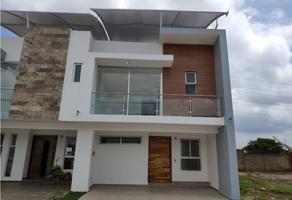 Foto de casa en venta en  , arcos de zapopan 2a. sección, zapopan, jalisco, 16147822 No. 01