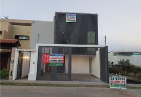 Foto de casa en venta en  , arcos de zapopan 2a. sección, zapopan, jalisco, 16995173 No. 01