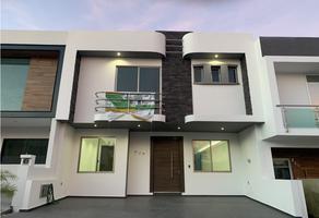Foto de casa en venta en  , arcos de zapopan 2a. sección, zapopan, jalisco, 18108542 No. 01