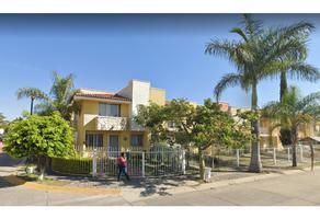 Foto de casa en venta en  , arcos de zapopan 2a. sección, zapopan, jalisco, 18123742 No. 01