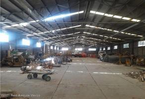 Foto de nave industrial en renta en  , arcos del sitio, tepotzotlán, méxico, 0 No. 01