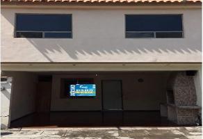 Foto de casa en venta en  , arcos del sol 3 sector, monterrey, nuevo león, 11253777 No. 01