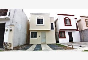 Foto de casa en venta en  , arcos del sol 3 sector, monterrey, nuevo león, 11617595 No. 01