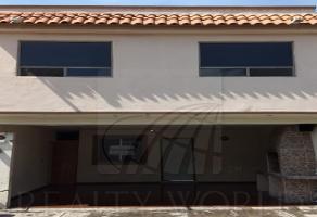 Foto de casa en venta en  , arcos del sol 3 sector, monterrey, nuevo león, 12437340 No. 01