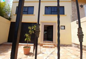 Foto de casa en renta en  , arcos, guadalajara, jalisco, 0 No. 01