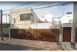 Foto de casa en venta en arcos oriente 311, jardines del sur, xochimilco, df / cdmx, 0 No. 01