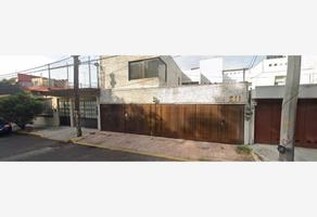Foto de casa en venta en arcos poniente 00, jardines del sur, xochimilco, df / cdmx, 18880850 No. 01