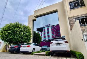 Foto de edificio en venta en  , arcos vallarta, guadalajara, jalisco, 16517339 No. 01