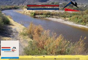 Foto de rancho en venta en área de la linda (no la incluye ), múzquiz, coahuila , la gloria, múzquiz, coahuila de zaragoza, 15047240 No. 01