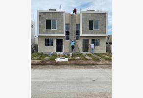 Foto de casa en venta en arecas 102, arecas, altamira, tamaulipas, 0 No. 01
