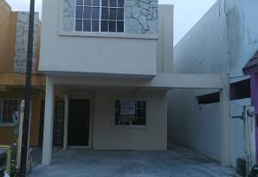 Foto de casa en venta en  , arecas, altamira, tamaulipas, 12702726 No. 01