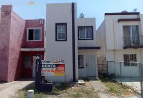 Foto de casa en renta en  , arecas, altamira, tamaulipas, 20116824 No. 01