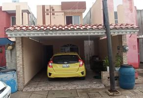 Foto de casa en venta en  , arecas, altamira, tamaulipas, 0 No. 01