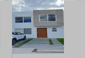 Foto de casa en renta en arecas , quintas del bosque, corregidora, querétaro, 0 No. 01
