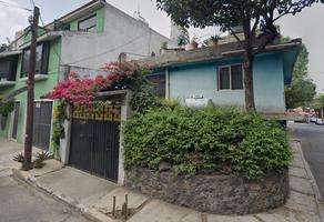 Foto de casa en venta en arena de rio , san andrés totoltepec, tlalpan, df / cdmx, 0 No. 01