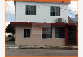 Foto de departamento en venta en arenal 476, estadio, ciudad madero, tamaulipas, 18231484 No. 01
