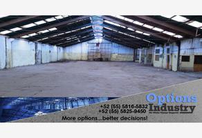 Foto de nave industrial en renta en  , arenal, azcapotzalco, df / cdmx, 11503308 No. 01