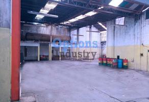 Foto de nave industrial en renta en  , arenal, azcapotzalco, df / cdmx, 17927153 No. 01