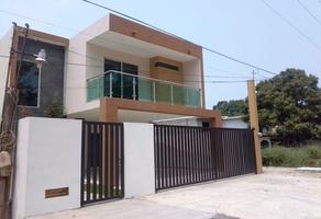 Foto de casa en venta en arenal , estadio, ciudad madero, tamaulipas, 16072470 No. 01