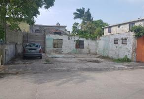 Foto de terreno habitacional en venta en arenal , guadalupe mainero, tampico, tamaulipas, 0 No. 01