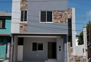 Foto de casa en venta en  , arenal, tampico, tamaulipas, 11695845 No. 01
