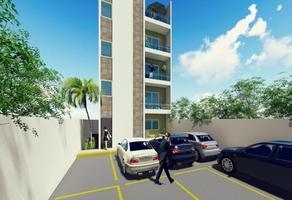 Foto de departamento en renta en  , arenal, tampico, tamaulipas, 11695857 No. 01