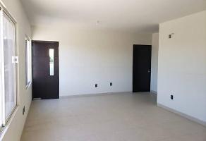 Foto de departamento en renta en  , arenal, tampico, tamaulipas, 11699383 No. 01