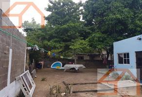 Foto de casa en venta en  , arenal, tampico, tamaulipas, 11850221 No. 01
