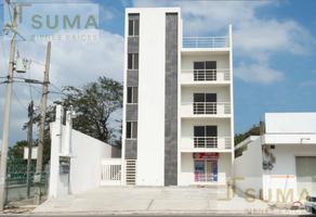 Foto de departamento en renta en  , arenal, tampico, tamaulipas, 14455220 No. 01