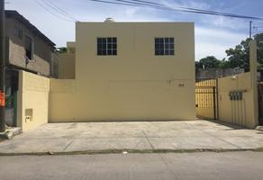 Foto de departamento en renta en  , arenal, tampico, tamaulipas, 18483172 No. 01