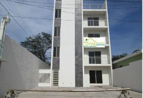 Foto de departamento en renta en  , arenal, tampico, tamaulipas, 0 No. 01