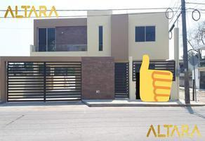 Foto de casa en venta en  , arenal, tampico, tamaulipas, 19544681 No. 01
