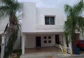 Foto de casa en venta en  , arenal, tampico, tamaulipas, 21769966 No. 01