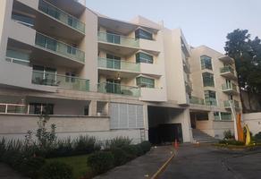 Foto de departamento en renta en  , arenal tepepan, tlalpan, df / cdmx, 11556659 No. 01