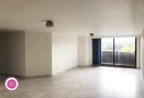Foto de departamento en renta en  , arenal tepepan, tlalpan, df / cdmx, 17509999 No. 01