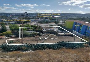 Foto de terreno habitacional en venta en  , arenales b, tijuana, baja california, 19360985 No. 01