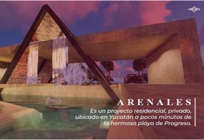 Foto de terreno habitacional en venta en arenales n/s, progreso de castro centro, progreso, yucatán, 0 No. 01
