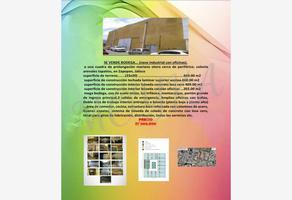 Foto de bodega en venta en  , arenales tapatíos, zapopan, jalisco, 17735709 No. 01