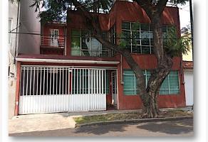 Foto de casa en venta en arequipa 704, lindavista norte, gustavo a. madero, distrito federal, 0 No. 01