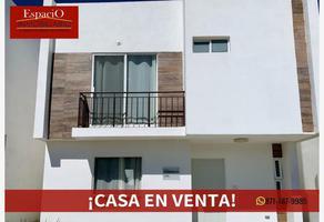 Foto de casa en venta en arezzo 00, residencial cumbres, torreón, coahuila de zaragoza, 18168042 No. 01