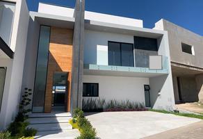 Foto de casa en venta en argenta 5, mirador de la cañada, zapopan, jalisco, 16201899 No. 01