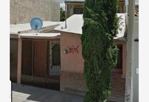 Foto de casa en venta en argentina 1570, santa rosa, gómez palacio, durango, 0 No. 01