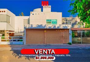 Foto de casa en venta en argentina 456, tabachines, irapuato, guanajuato, 0 No. 01