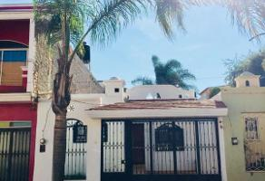 Foto de casa en venta en argentina , las americas, zapotlanejo, jalisco, 6174515 No. 01