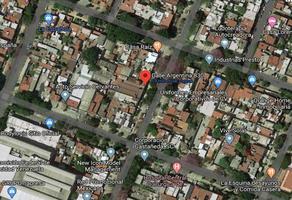 Foto de terreno habitacional en venta en argentina , moderna, guadalajara, jalisco, 19256190 No. 01