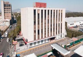 Foto de oficina en renta en  , argentina poniente, miguel hidalgo, df / cdmx, 15142547 No. 01