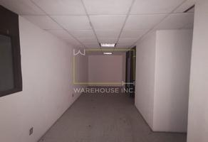 Foto de oficina en renta en  , argentina poniente, miguel hidalgo, df / cdmx, 15874373 No. 01