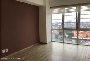 Foto de departamento en renta en  , argentina poniente, miguel hidalgo, df / cdmx, 0 No. 01